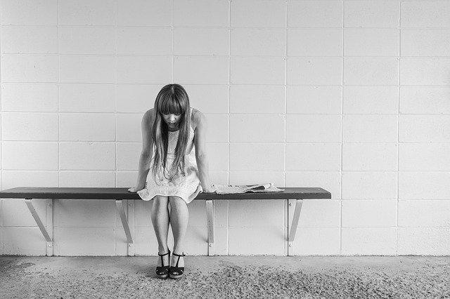 親のストレスが子供に与える影響