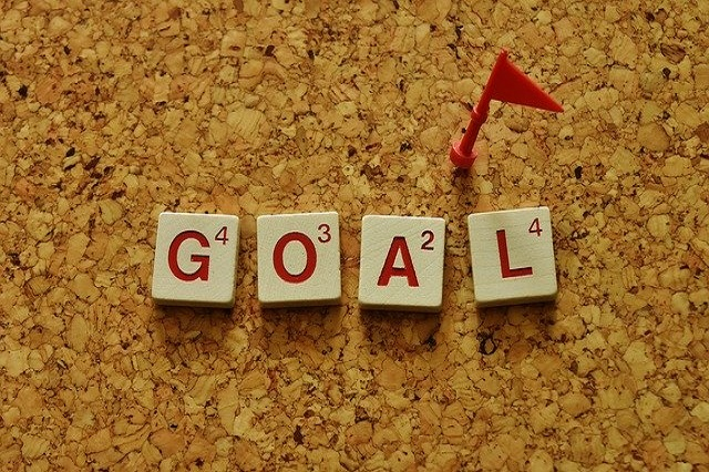 正しい目標の立て方